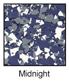 Epoxy Color Chips Midnight