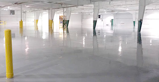 Industrial Floor Coatings Industrial Epoxy Floor Coating