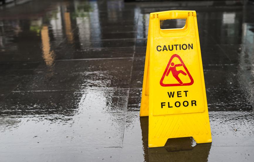 Slip Resistant Epoxy Floor Coatings
